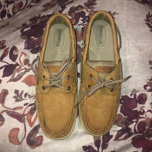 New Sperry's